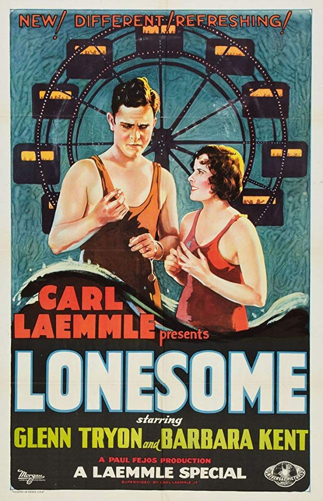 Lonesome 1928 720p BluRay x264-x0r