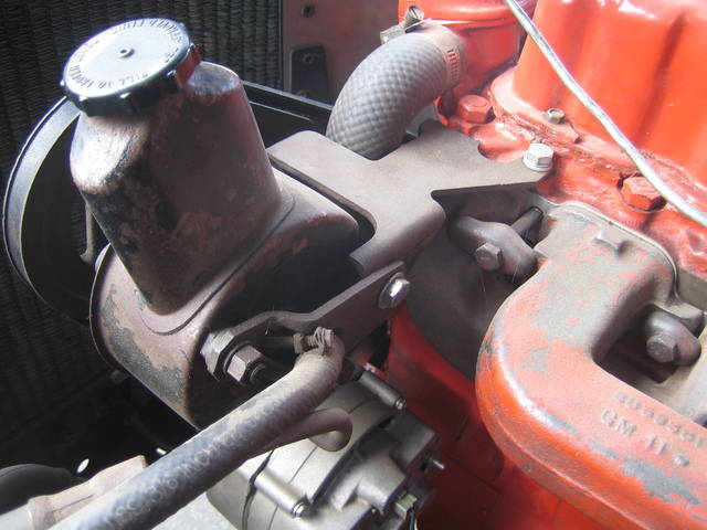 Chevy 292 Inline 6 Engine For Sale