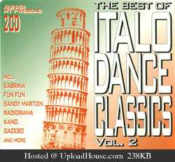 The Best of Italo Dance Classics Vol. 2(1994)