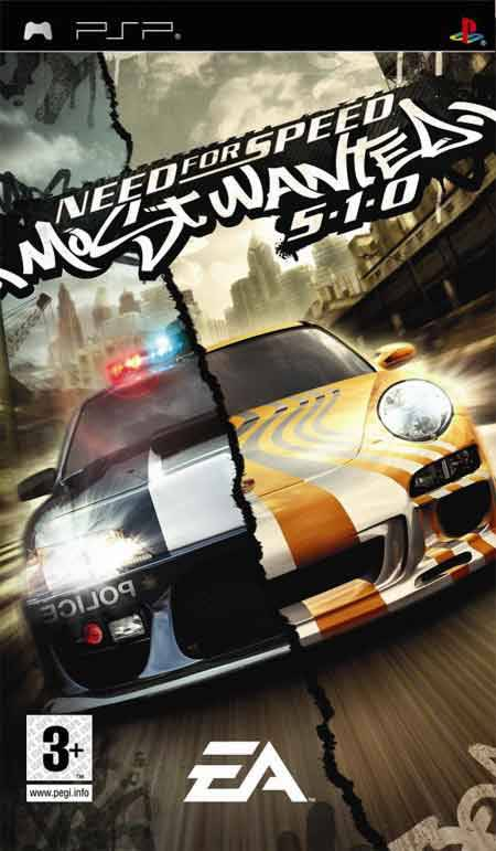 Need For Speed Most Wanted En Un Solo Link