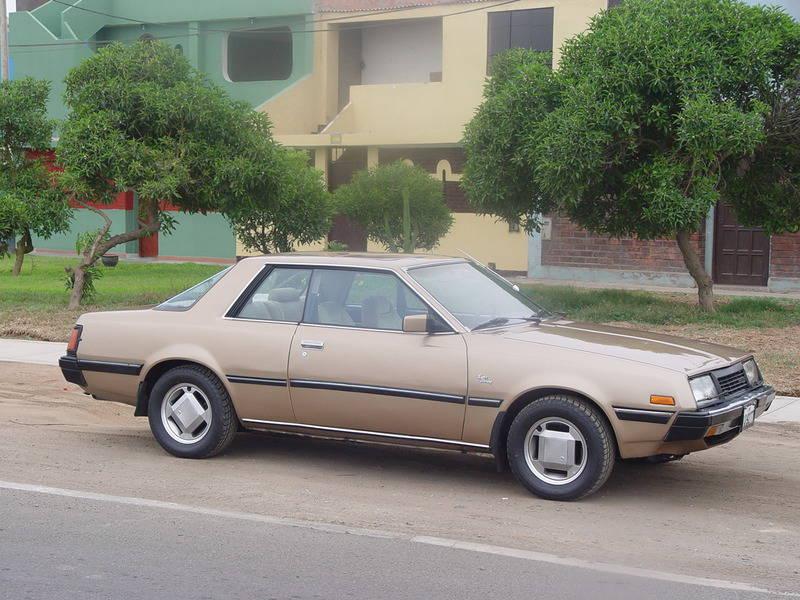 Mitsubishi sapporo 1984 super touring 326925714d625e500f9ef8d9d807e0518177a19