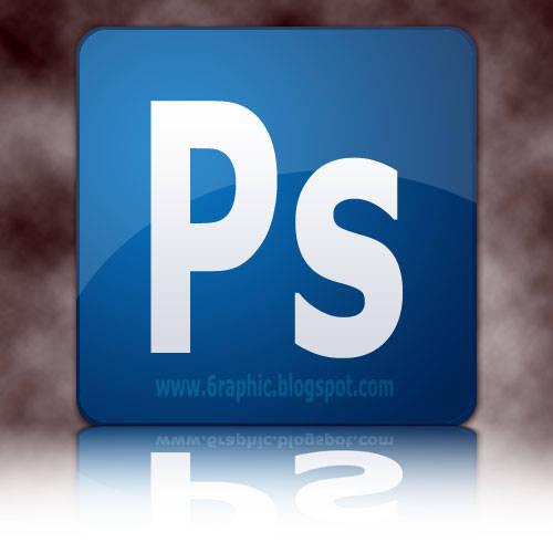 Cara membuat Logo Photoshop CS3