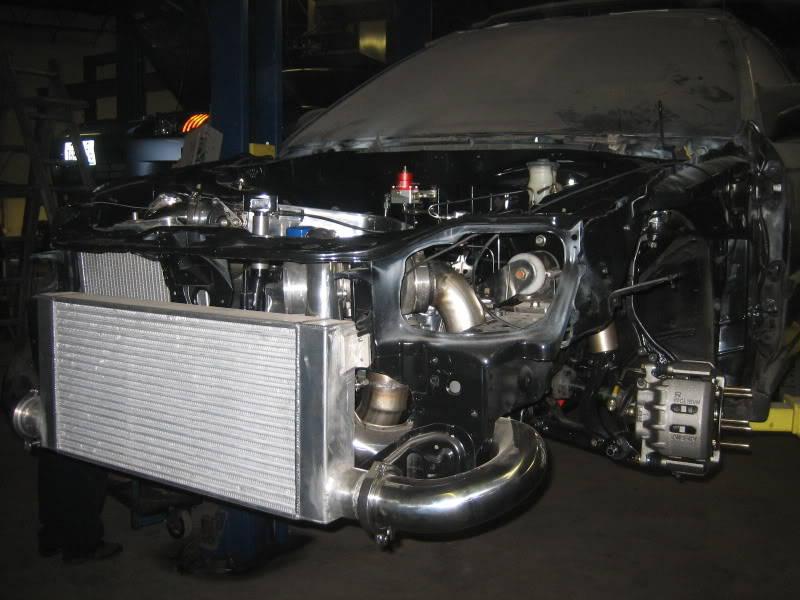 Re 13b K24 Trans Civic Rx7club Com Mazda Rx7 Forum