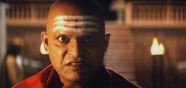 فيلم الرعب والأكشن الهندى Shaapit 2010 Pre Dvd Rip مترجم وعلى عدة