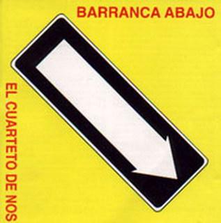 cuarteto de nos -1995 - Barranca Abajo Mediafire 927411227a61fc7edffb94d74a3979a9d6fa861
