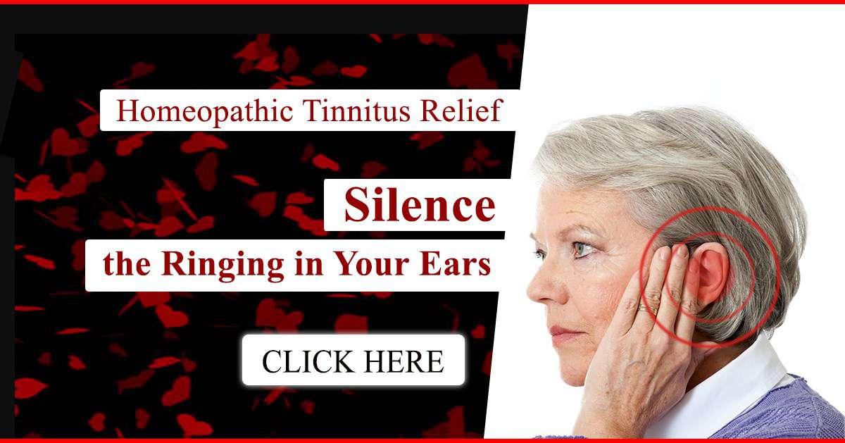 Holistic Tinnitus Treatment