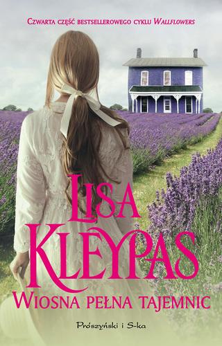 Lisa Kleypas - Wiosna pełna tajemnic