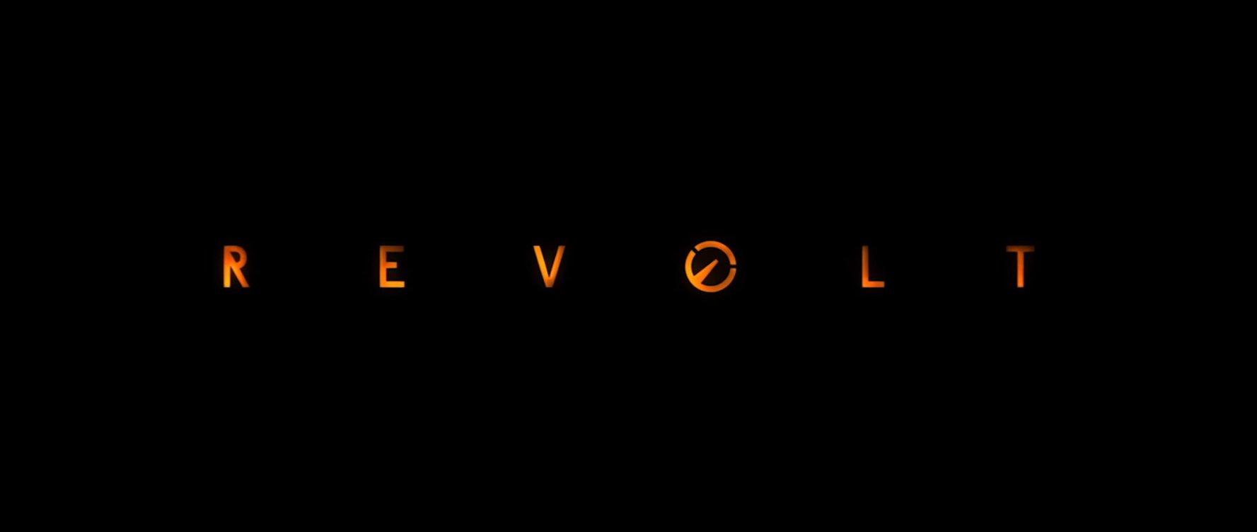 Revolt 2017  WEBDL H264 AC3EVO