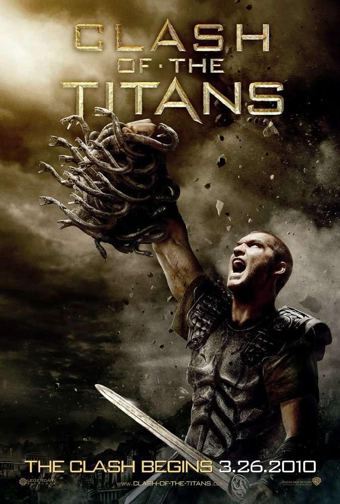 Clash of the Titans 2010  BluRay x264x0r