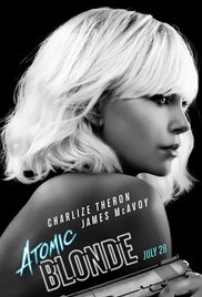 Atomic Blonde 2017 Complete New HDTS-x264-AAC-EVO