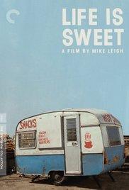 Life Is Sweet 1990 DVDRip x264