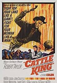 Cattle King (1963)