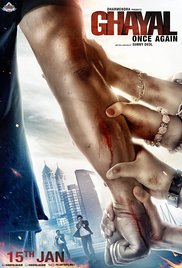 Ghayal Once Again 2016 LIMITED BDRip x264-LoveGuru