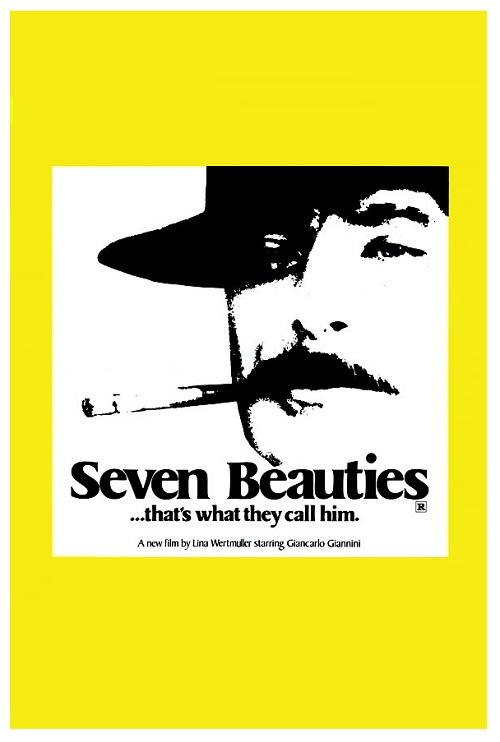 Seven Beauties 1975 iNTERNAL BDRip x264-LiBRARiANS