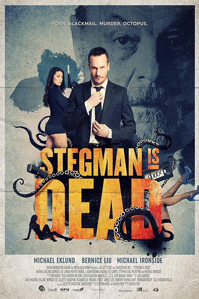 Stegman Is Dead 2017 HDRip XviD AC3-EVO