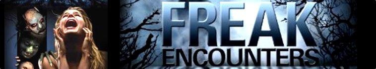 Freak Encounters S01E09 Death Worm 720p WEB x264-CAFFEiNE