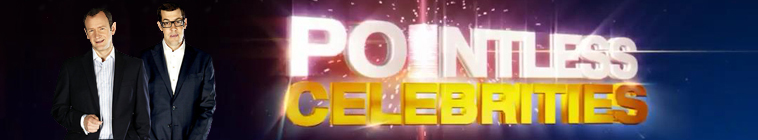 Pointless Celebrities S11E05 720p HDTV x264-NORiTE