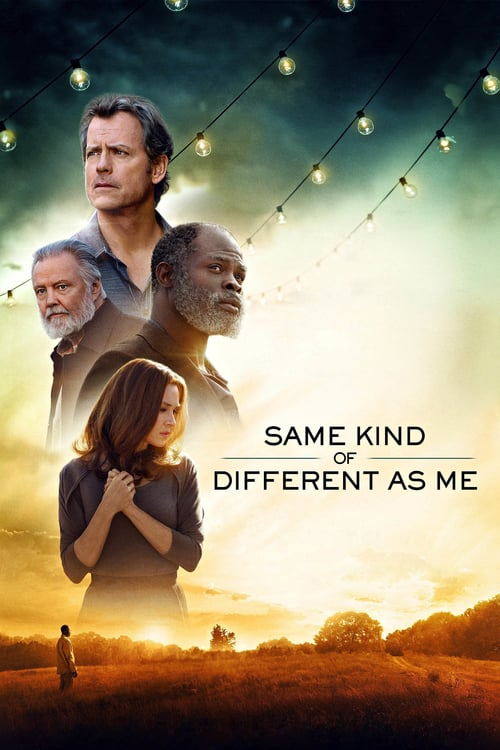 Same Kind of Different as Me 2017 DVDR-JFKDVD