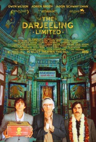 The Darjeeling Limited 2007 720p BluRay H264 AAC-RARBG