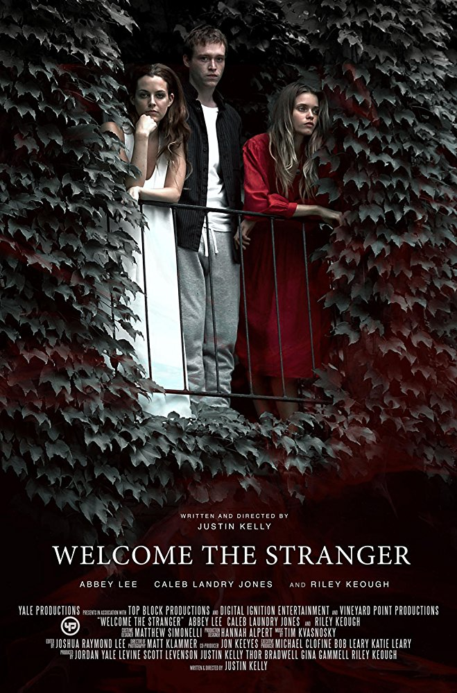 Welcome the Stranger (2018) [WEBRip] [1080p] YIFY
