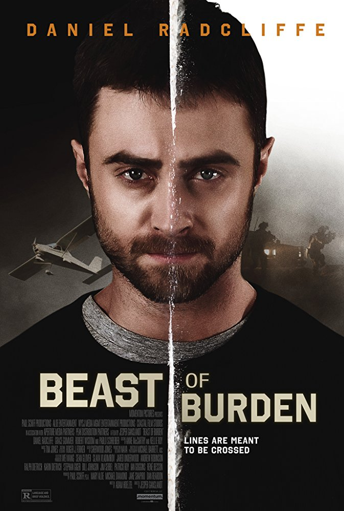 Beast of Burden 2018 BRRip XviD AC3-EVO