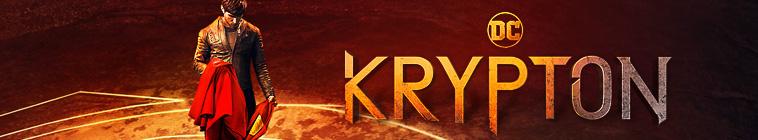 Krypton S01E01 720p HDTV x264-SVA