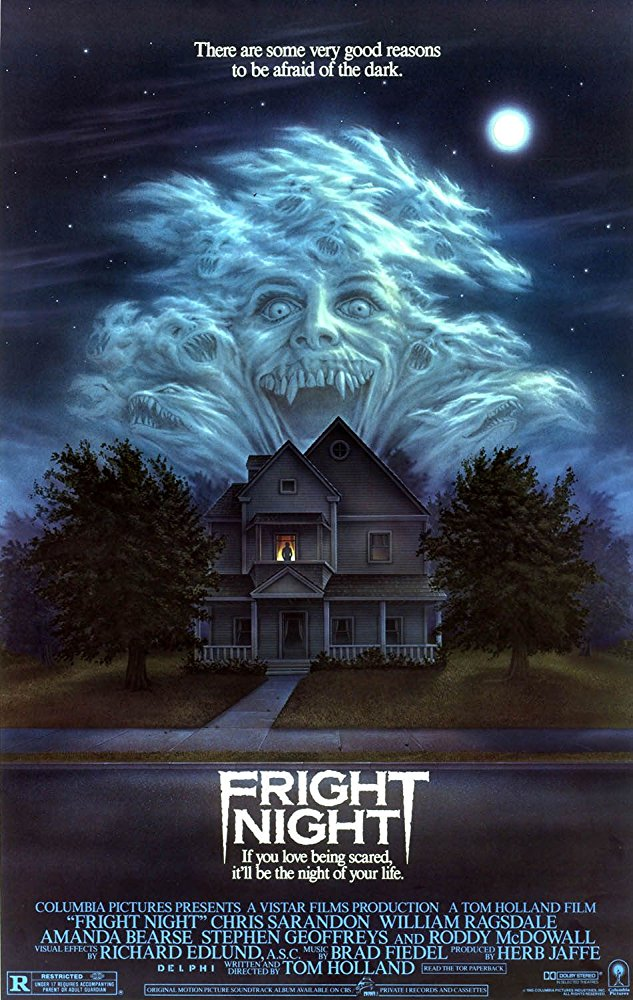Fright Night 1985 BRRip XviD MP3-XVID