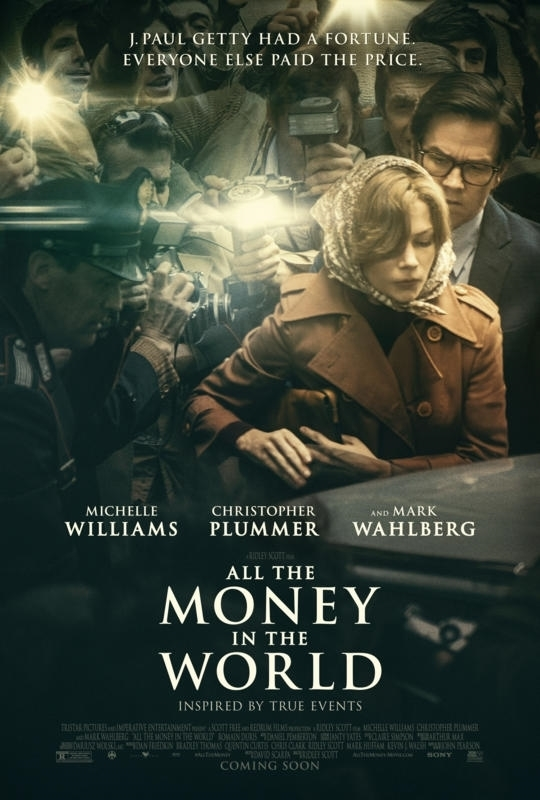 All The Money In The World 2017 1080p BluRay H264 AAC-RARBG