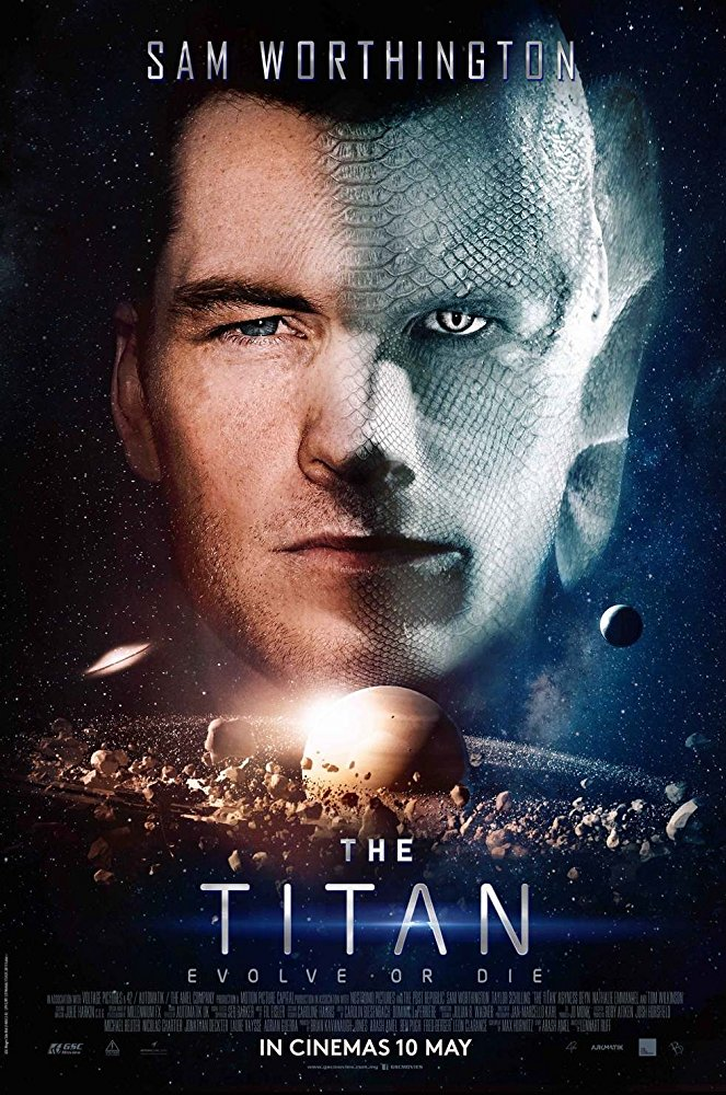 The Titan 2018 720p WEBRip XviD AC3-FGT