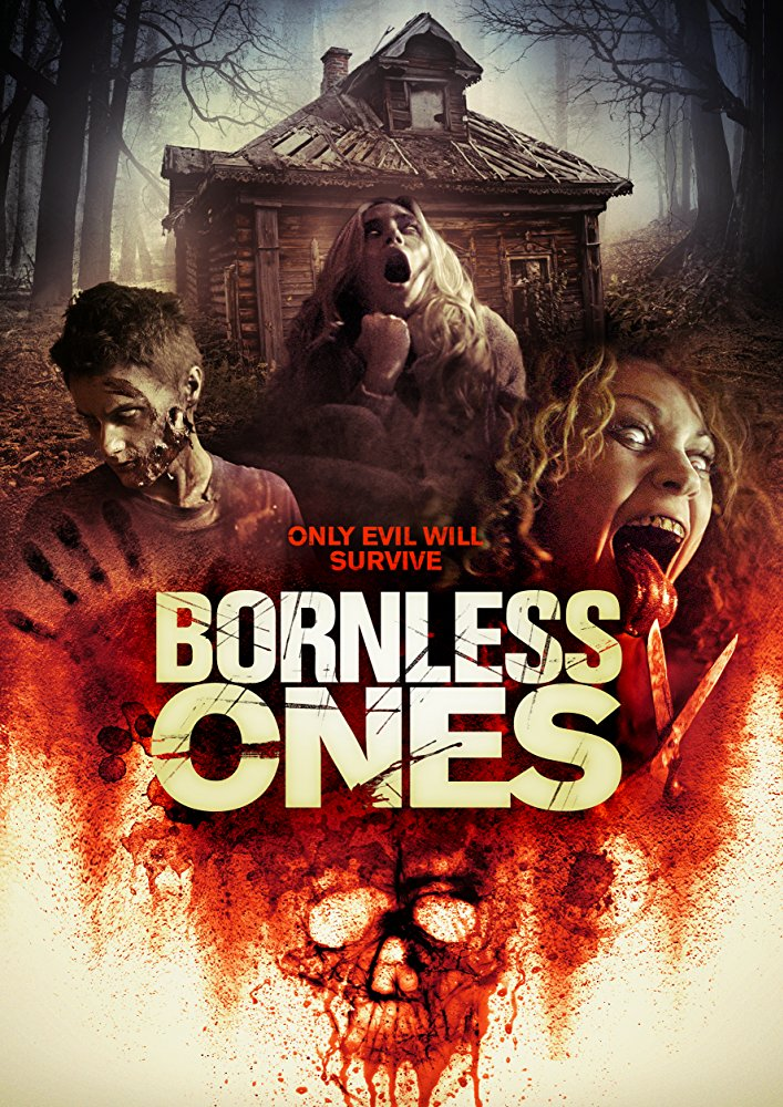 Bornless Ones 2016 1080p BluRay x264-GUACAMOLE