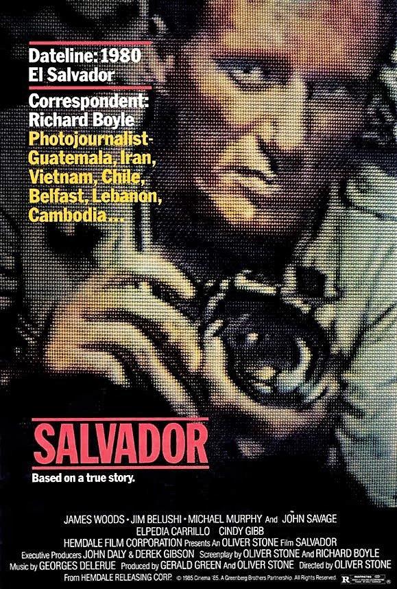 Salvador 1986 BRRip XviD MP3-XVID