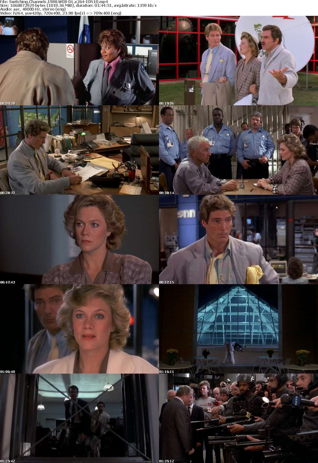 Switching Channels 1988 WEB-DL x264-ION10