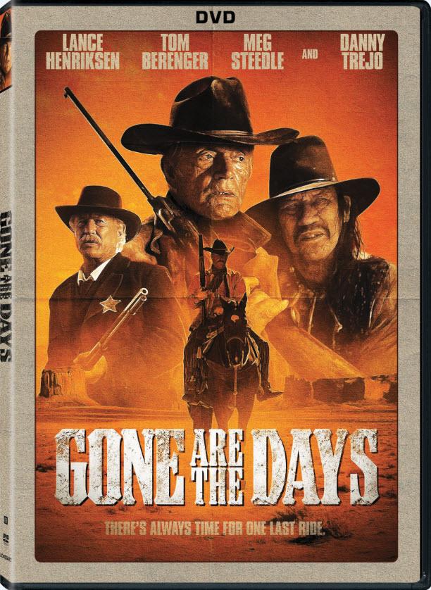 Gone Are The Days-2018 BRRip XviD AC3-EVO[N1C]