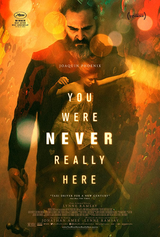 You Were Never Really Here 2017 720p WEB-HD 650 MB - iExTV