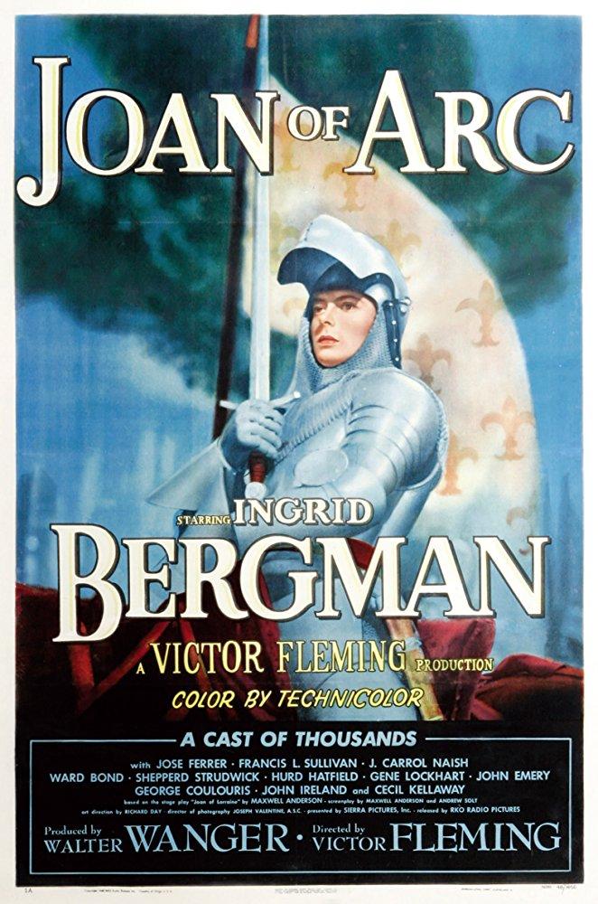 Joan of Arc 1948 1080p BluRay H264 AAC-RARBG