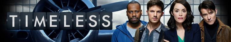 Timeless S02E04 720p HDTV x264-KILLERS