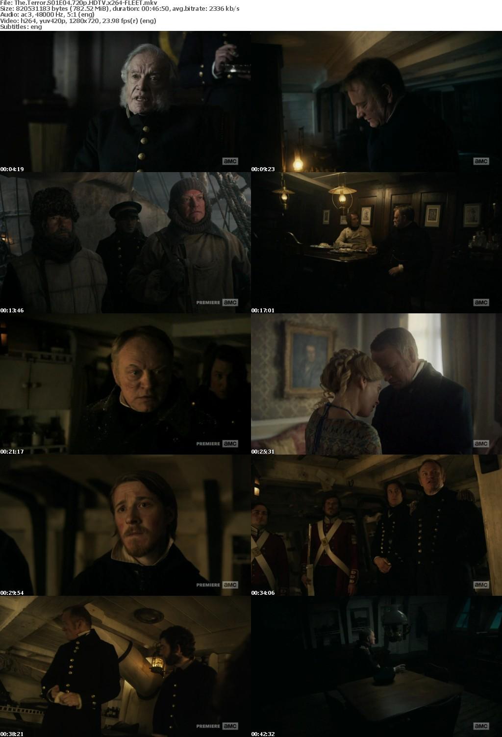 The Terror S01E04 720p HDTV x264-FLEET