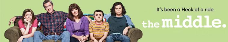 The Middle S09E19 HDTV x264-SVA