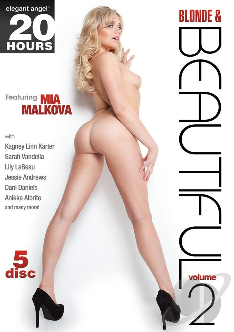 Blond And Beautiful 2 DiSC2 XXX DVDRip x264-BTRA