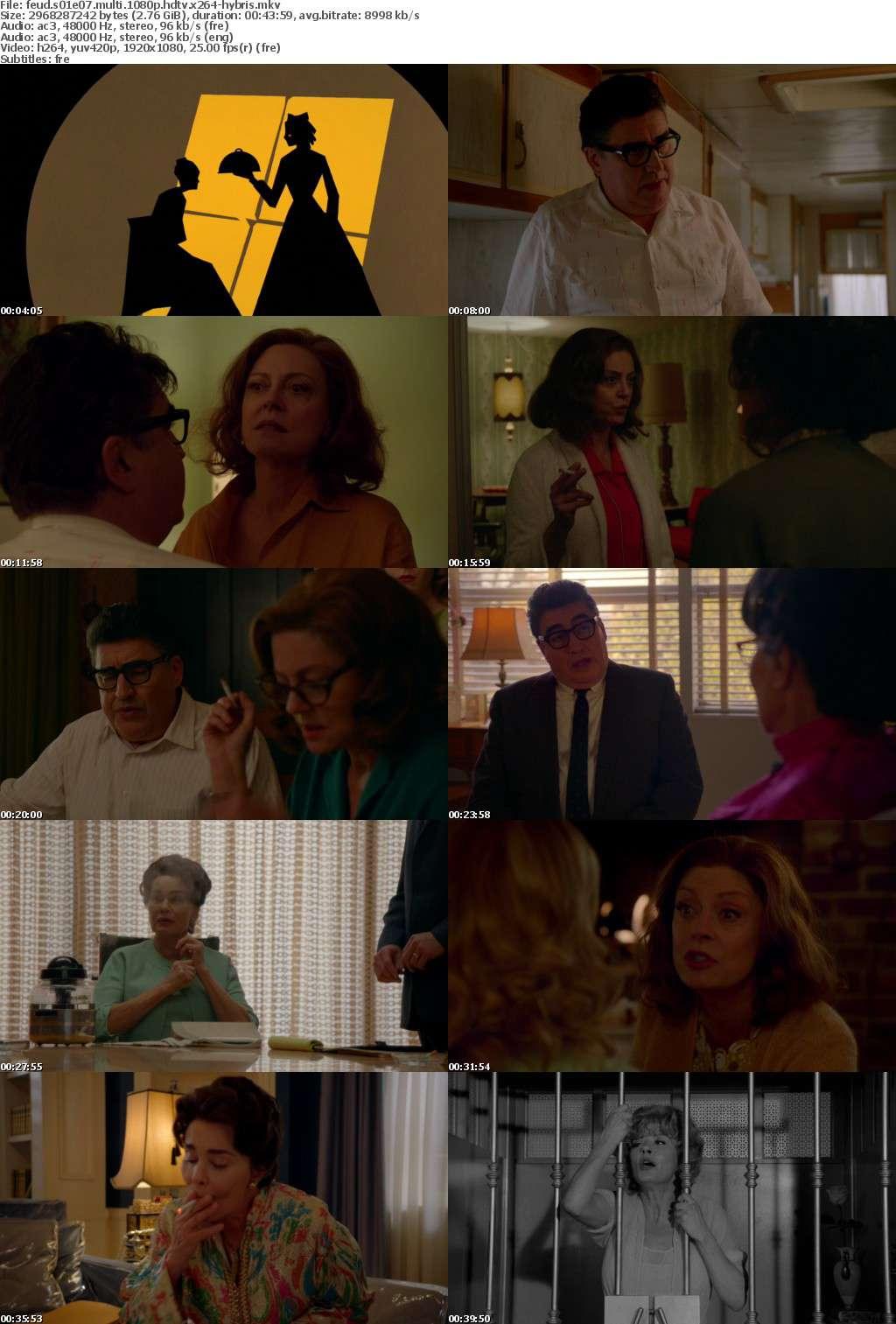 Feud S01E07 MULTi 1080p HDTV x264-HYBRiS