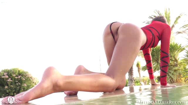 MelenaMariaRya 18 04 06 Wet And Sexy XXX