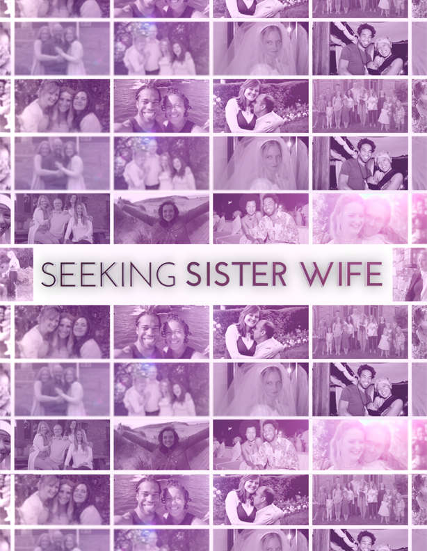 Seeking Sister Wife S01E02 Risky Business HDTV x264-CRiMSON