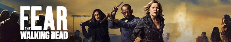 Fear the Walking Dead S04E01 HDTV x264-FLEET