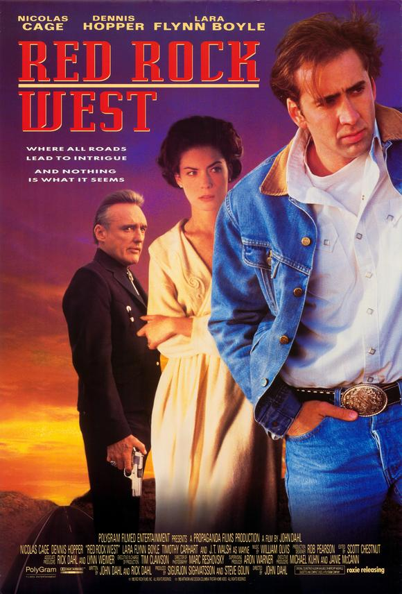 Red Rock West 1993 BRRip XviD MP3-XVID