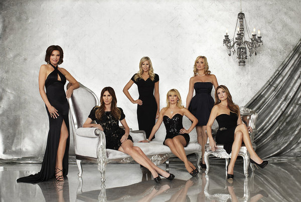 The Real Housewives of New York City S10E03 WEB x264-TBS