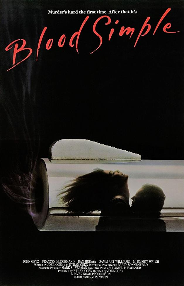 Blood Simple (1984) [BluRay] [1080p] YIFY