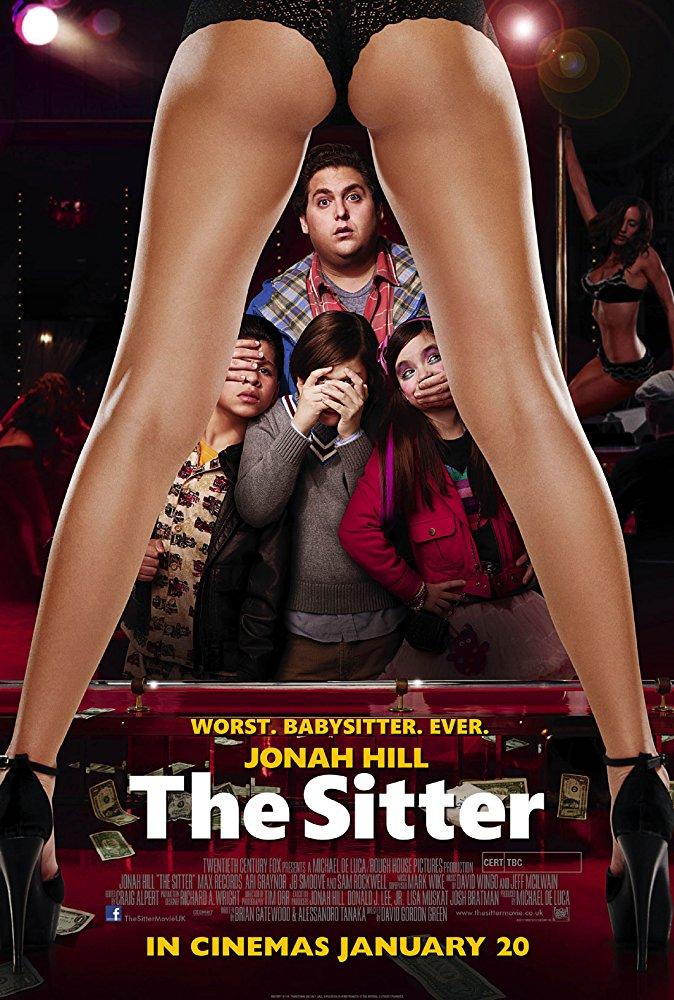 The Sitter 2011 720p BluRay H264 AAC-RARBG