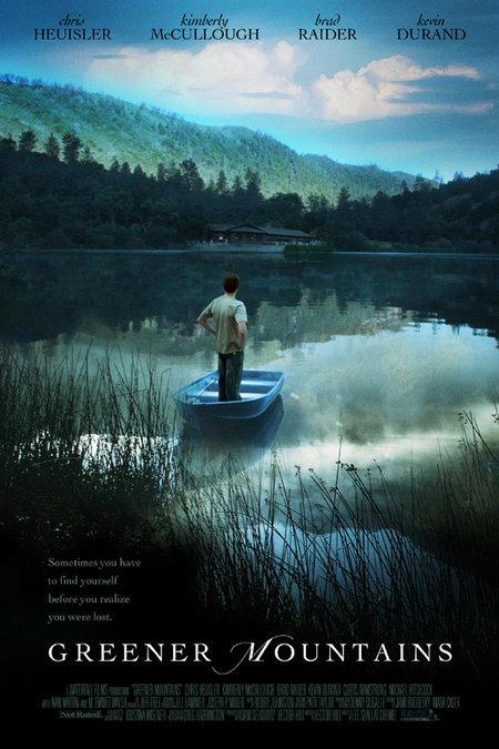 Greener Mountains (2005) [WEBRip] [1080p] YIFY