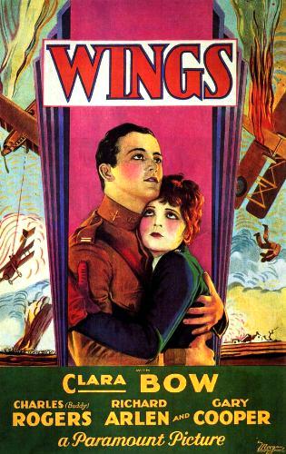 Wings 1927 720p BluRay x264-x0r