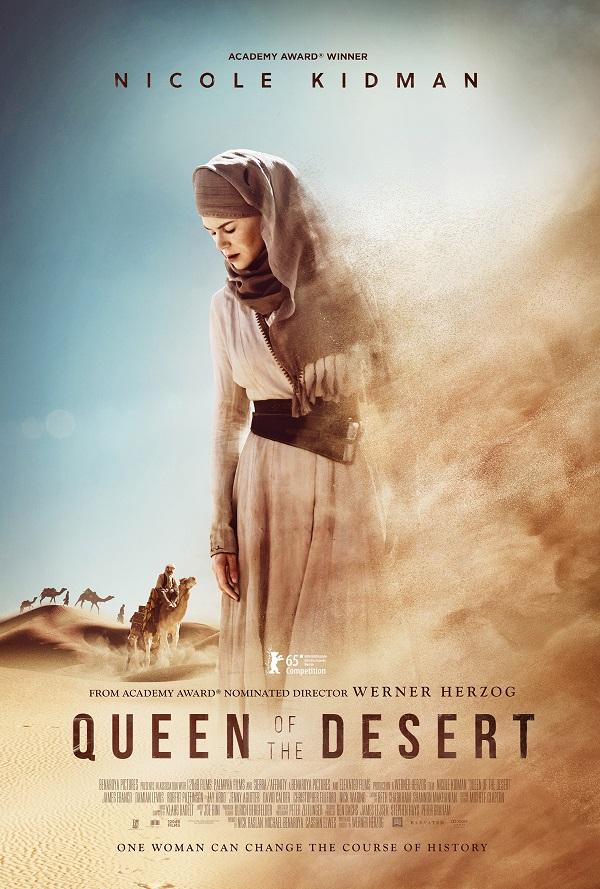 Queen of the Desert 2015 PROPER BDRip x264-BiPOLAR